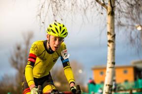 Photo of Luke JONES (juv) at Shrewsbury Sports Village