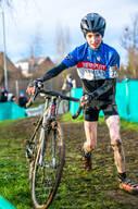 Photo of Ethan CAMPBELL (juv) at Shrewsbury Sports Village