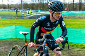 Photo of Darren ATKINS at Shrewsbury Sports Village