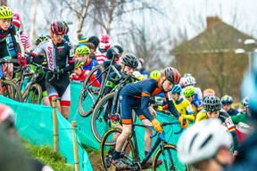 Photo of Nathan CRACKNELL at Shrewsbury Sports Village