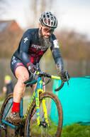 Photo of Neil ELLISON (vet) at Shrewsbury Sports Village