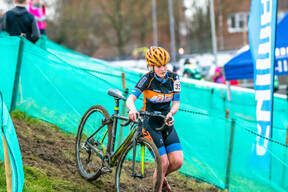 Photo of Erin CORRIGAN at Shrewsbury Sports Village