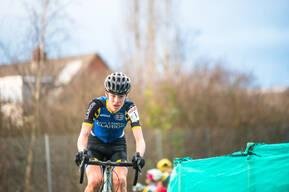 Photo of Sebastian GRINDLEY at Shrewsbury Sports Village