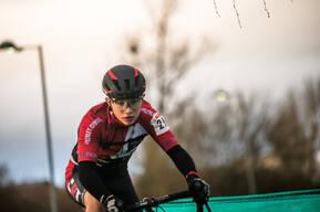 Photo of Mackenzie MELLISH at Shrewsbury Sports Village