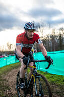 Photo of David SPENCER at Shrewsbury Sports Village
