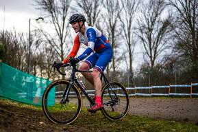 Photo of Graham HOLLIDGE at Shrewsbury Sports Village