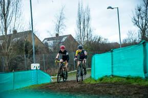 Photo of Bjoern KOERDT at Shrewsbury Sports Village