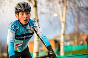 Photo of Callum JONES (juv) at Shrewsbury Sports Village