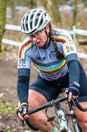 Photo of Laura LAWSON at Shrewsbury Sports Village