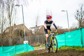 Photo of Harry COCKROFT at Shrewsbury Sports Village
