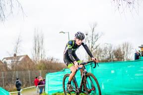 Photo of Harry ELLISON at Shrewsbury Sports Village