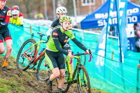 Photo of Anwen NESHAM at Shrewsbury Sports Village