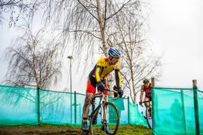Photo of David GARRETT at Shrewsbury Sports Village