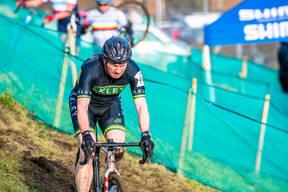 Photo of Andrew WHITESIDE at Shrewsbury Sports Village