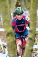 Photo of Emma BEXSON at Shrewsbury Sports Village