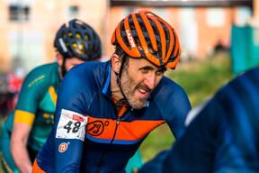 Photo of Kevin BREWER at Shrewsbury SV