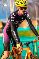 Photo of Arron CAIRNS at Shrewsbury Sports Village