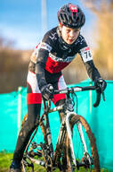 Photo of Jamie STEWART (juv) at Shrewsbury Sports Village