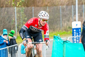 Photo of David HAYGARTH at Shrewsbury Sports Village