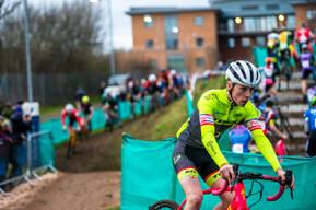 Photo of Huw BUCK JONES at Shrewsbury Sports Village