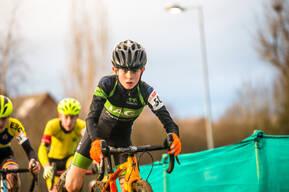 Photo of Noah ELLISON at Shrewsbury Sports Village