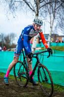 Photo of Tobias HOUGHTON at Shrewsbury Sports Village