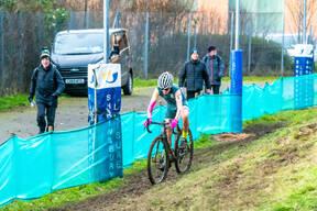 Photo of Alfie AMEY at Shrewsbury Sports Village