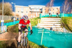 Photo of Anthony MATTHEWS at Shrewsbury Sports Village