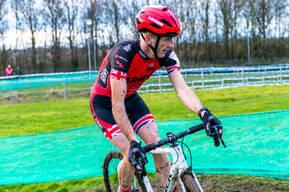 Photo of Jason MARRIOTT at Shrewsbury SV