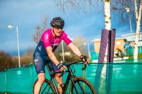 Photo of John JONES (gvet) at Shrewsbury Sports Village