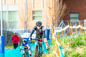 Photo of Cian EVANS at Shrewsbury Sports Village