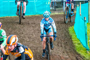 Photo of Harrison MORROLL at Shrewsbury SV