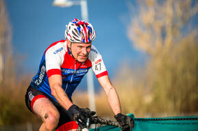 Photo of Ryan HARRIS at Shrewsbury SV