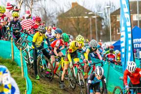 Photo of Tom CARSON at Shrewsbury Sports Village