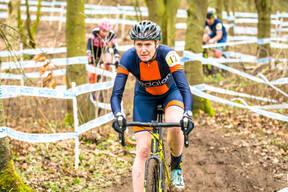 Photo of Kate ROBSON at Shrewsbury Sports Village