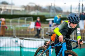 Photo of Joshua JACKSON at Shrewsbury Sports Village