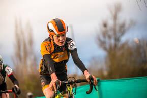 Photo of Noah HORTON at Shrewsbury Sports Village