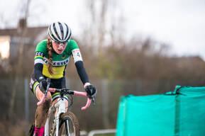 Photo of Libby BELL at Shrewsbury Sports Village