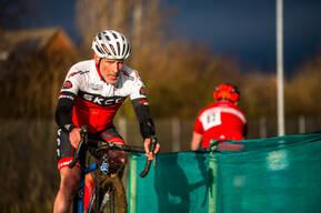 Photo of Rob WATSON (gvet) at Shrewsbury Sports Village