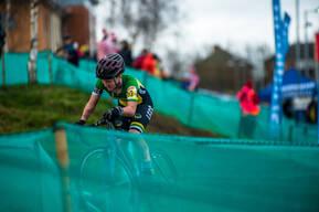 Photo of Bethany-Ann JACKSON at Shrewsbury Sports Village