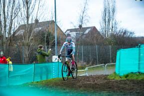 Photo of Benjamin LIVESEY at Shrewsbury Sports Village