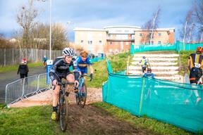 Photo of Ian KENDALL at Shrewsbury Sports Village