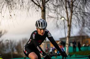 Photo of Ben COPPOLA at Shrewsbury Sports Village