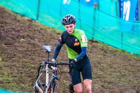 Photo of Ella MACLEAN-HOWELL at Shrewsbury Sports Village