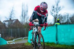 Photo of Owen THOMPSON at Shrewsbury Sports Village