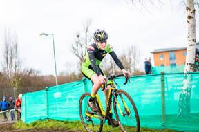 Photo of Jack HASTINGS at Shrewsbury Sports Village