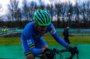 Photo of Simon ASKHAM at Shrewsbury SV