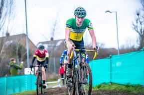 Photo of Daniel ARMSTRONG at Shrewsbury Sports Village