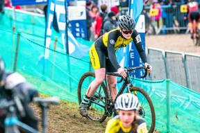 Photo of Katie-Anne CALTON at Shrewsbury Sports Village