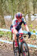 Photo of Emma PAYNE at Shrewsbury Sports Village